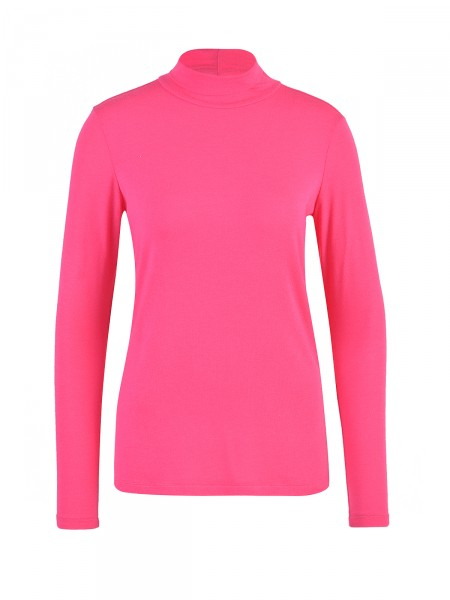 SMITH & SOUL Damen Langarmshirt, pink