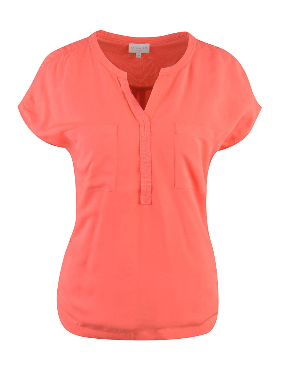 milano-italy-damen-bluse-orange