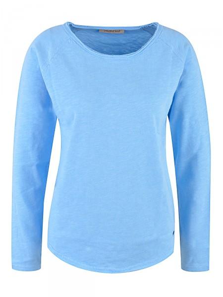 SMITH & SOUL Damen Shirt, hellblau