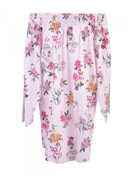 SMITH & SOUL Damen Kleid, rosa