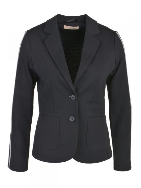 MILANO ITALY Damen Blazer, schwarz