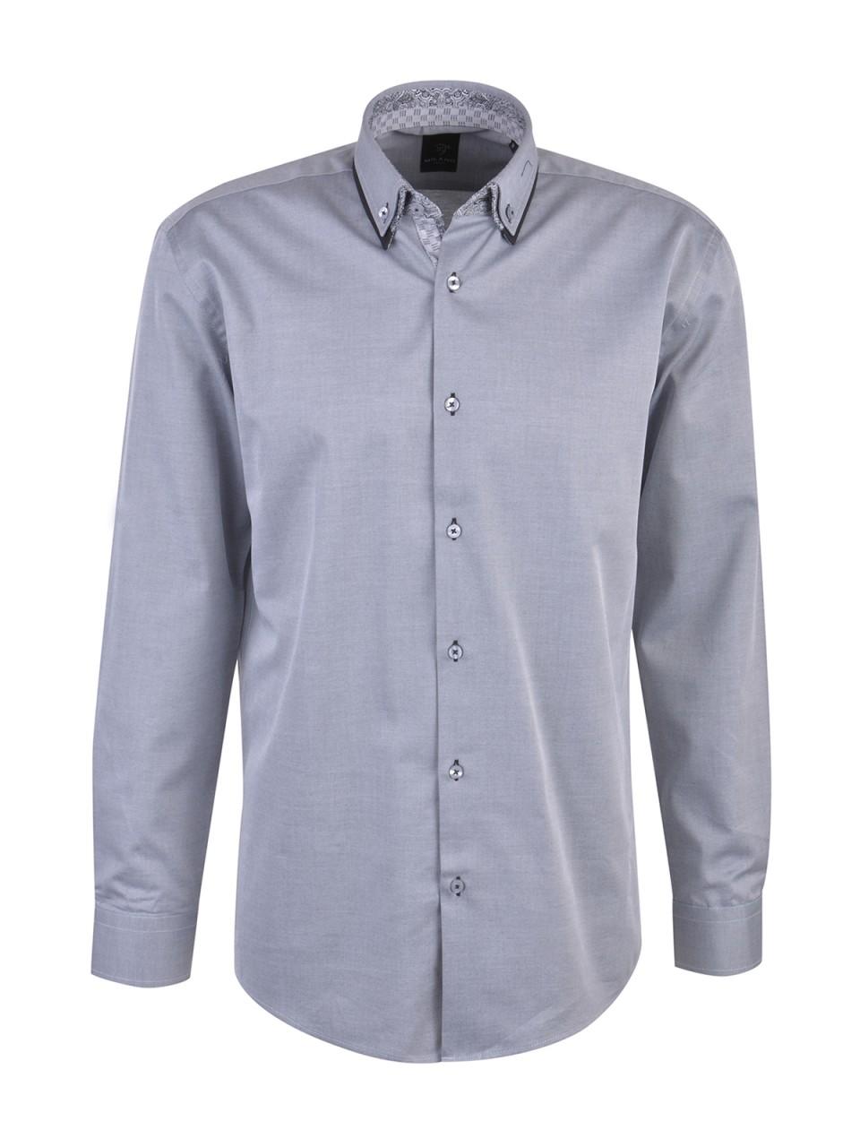 milano-italy-herren-hemd-grau