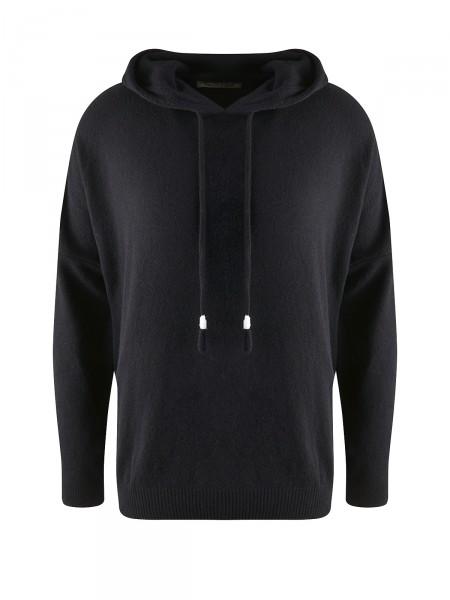 SMITH & SOUL Damen Pullover, schwarz
