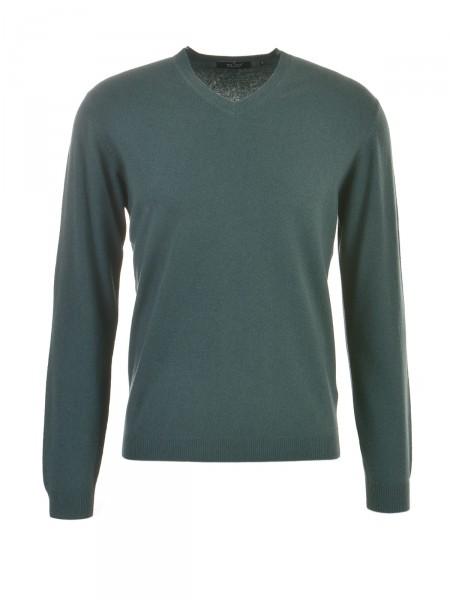 MILANO ITALY Herren Pullover, dunkelgrün