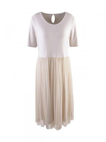MILANO ITALY Damen Kleid, sand