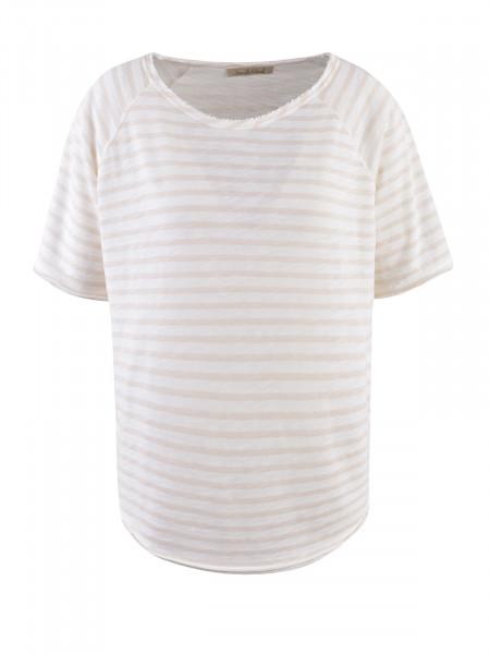 SMITH & SOUL Damen T-Shirt, beige
