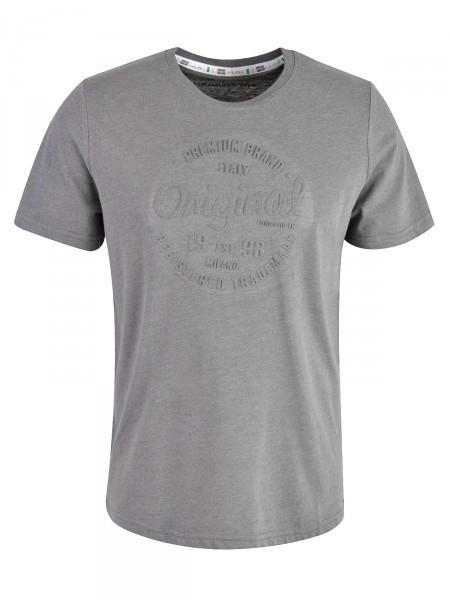 MILANO ITALY Herren T-Shirt, khaki
