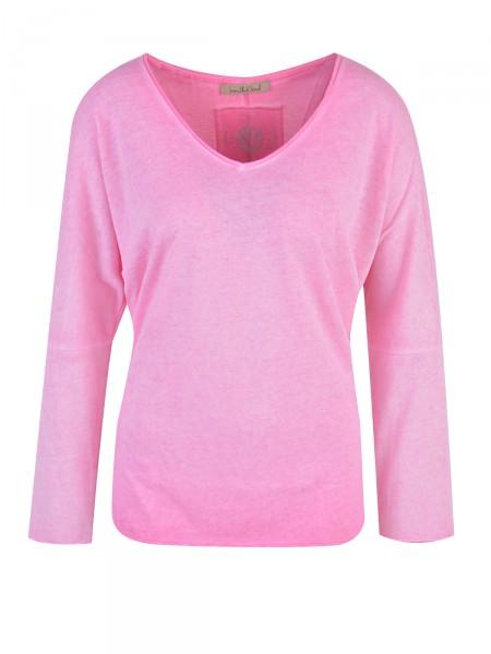 SMITH & SOUL Damen Shirt, rosa