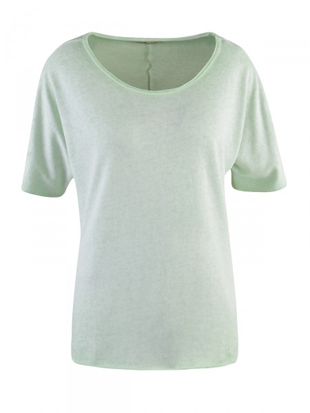 SMITH & SOUL Damen T-Shirt, grün