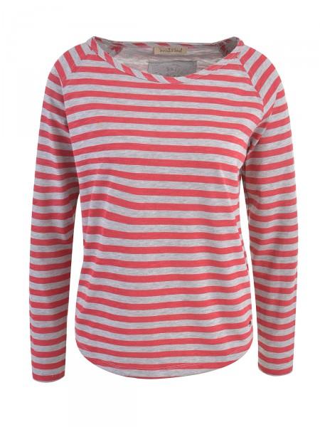 SMITH & SOUL Damen Shirt, rot