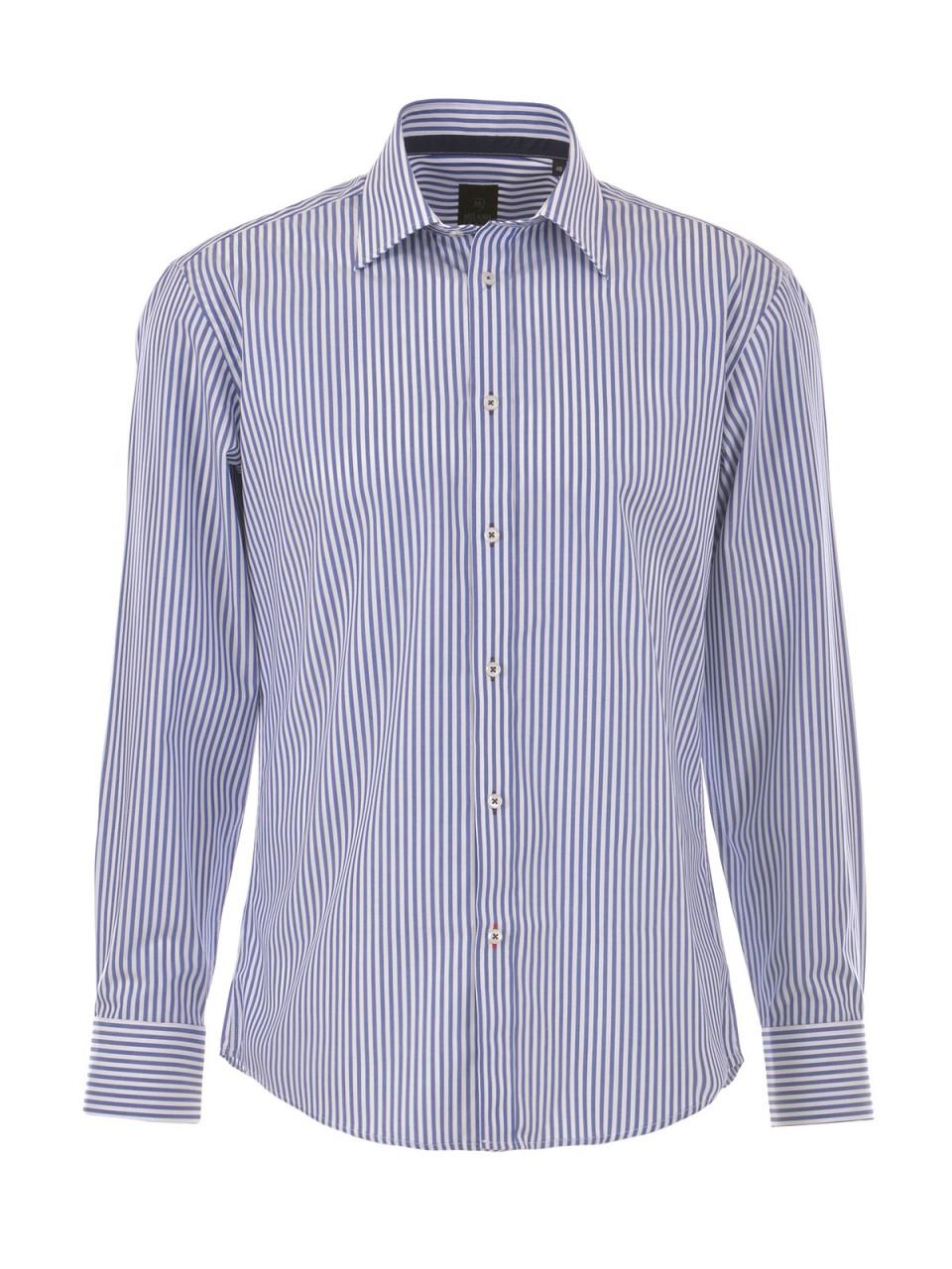 milano-italy-herren-hemd-blau-wei-szlig-gestreift