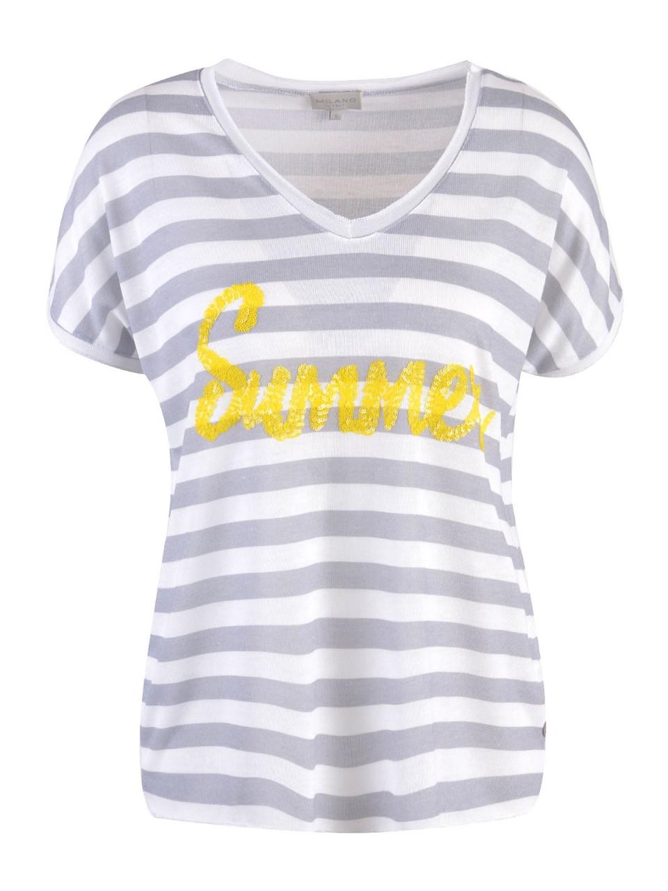 milano-italy-damen-t-shirt-grau