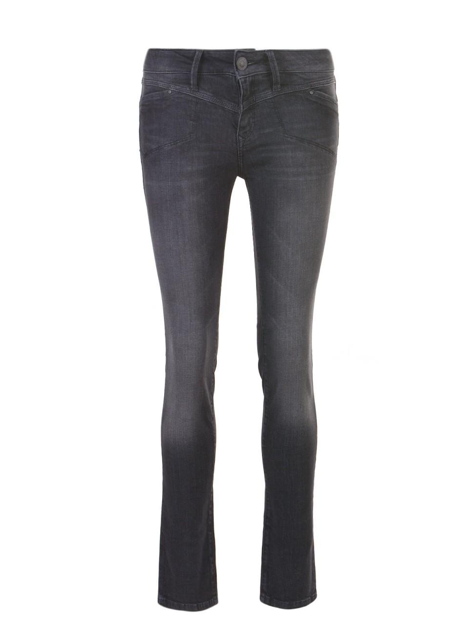 mavi-damen-jeans-schwarzgrau