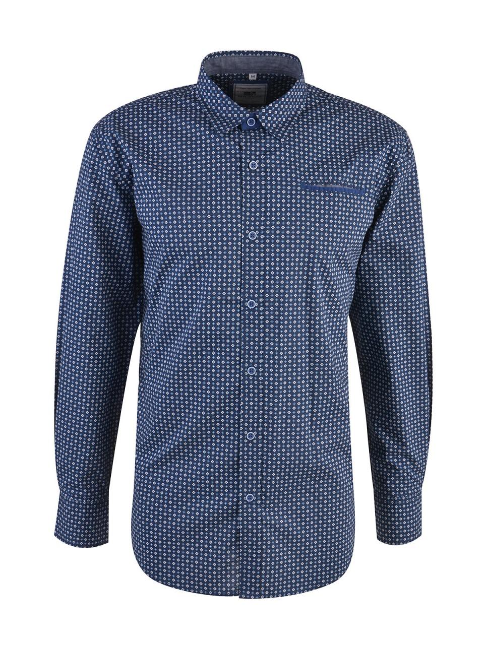 milano-italy-herren-hemd-blau