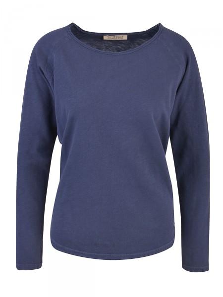 SMITH & SOUL Damen Shirt, navy