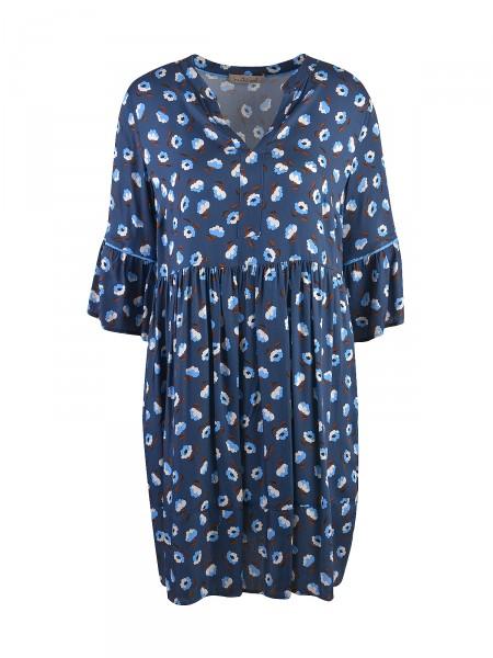 SMITH & SOUL Damen Kleid, dunkelblau