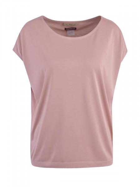 SMITH & SOUL Damen T-Shirt, altrosa