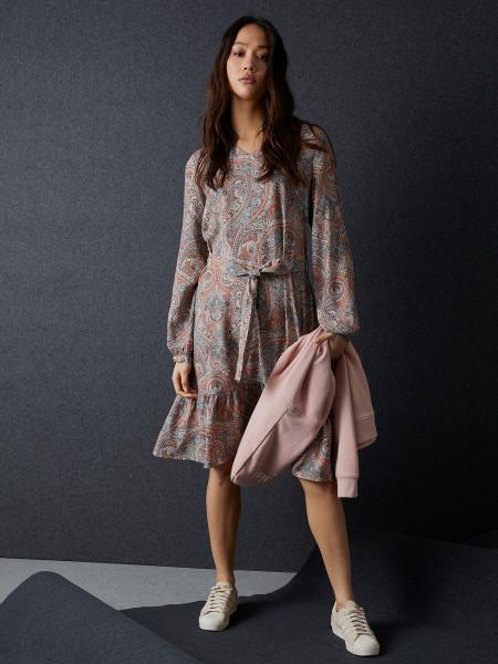 SMITH & SOUL Damen Kleid, altrosa