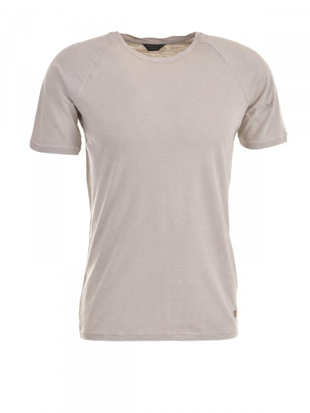 JACK & JONES Herren T-Shirt, beige