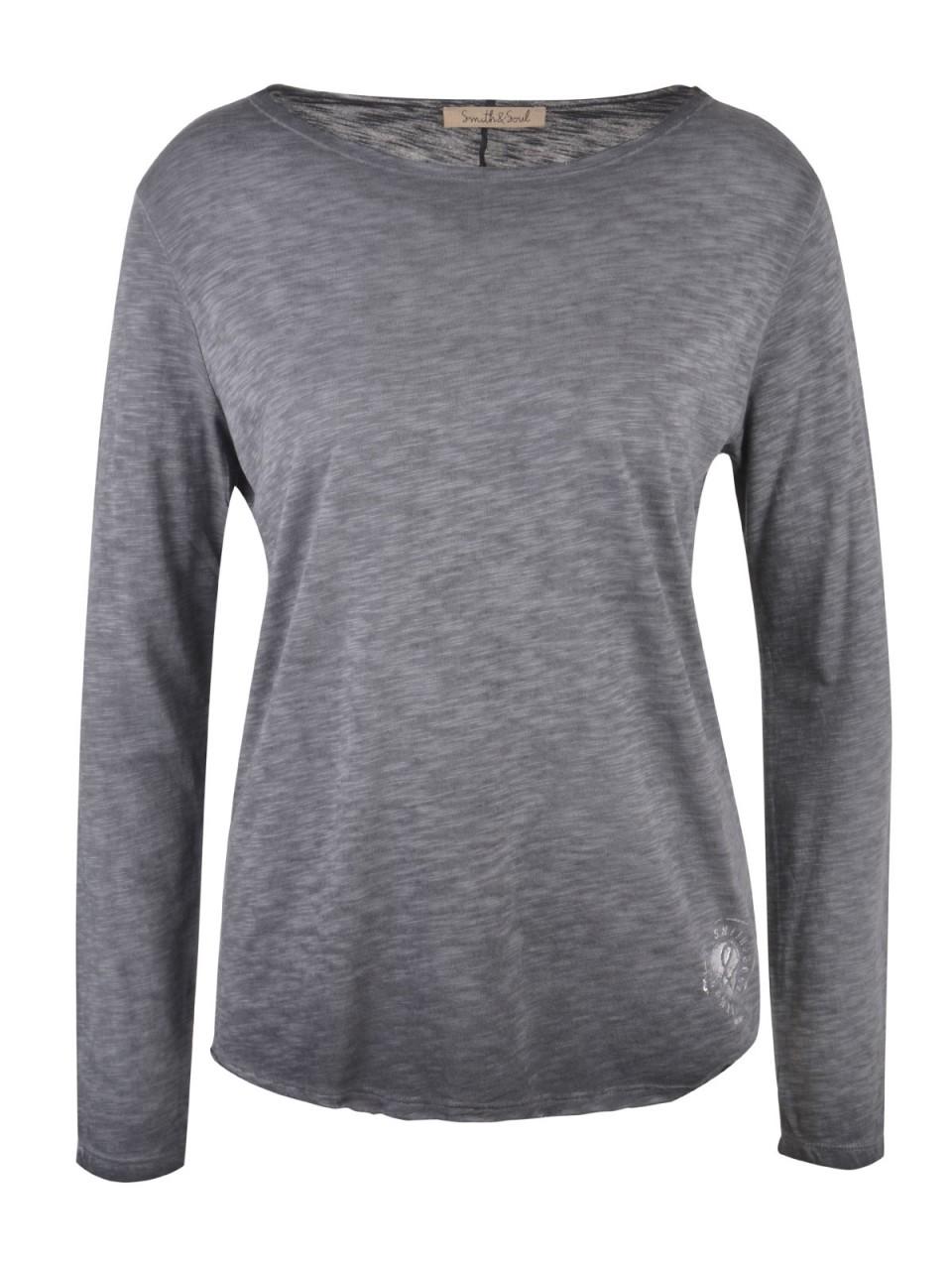 smith-amp-soul-damen-shirt-grau