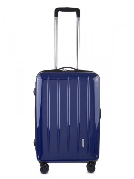 """MILANO ITALY Trolley """"Mailand 60 cm"""", blau"""