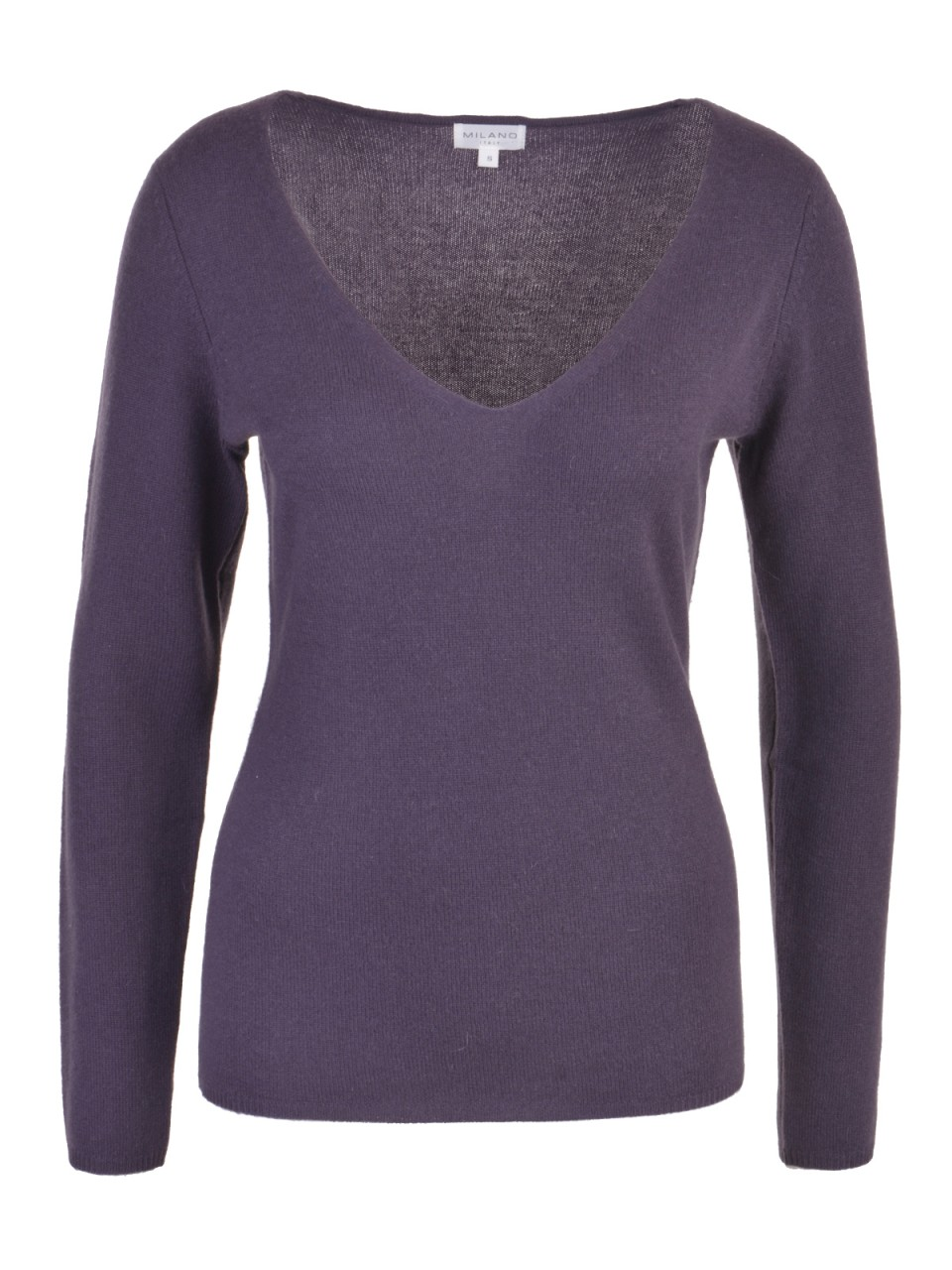 milano-italy-damen-kaschmir-pullover-braun