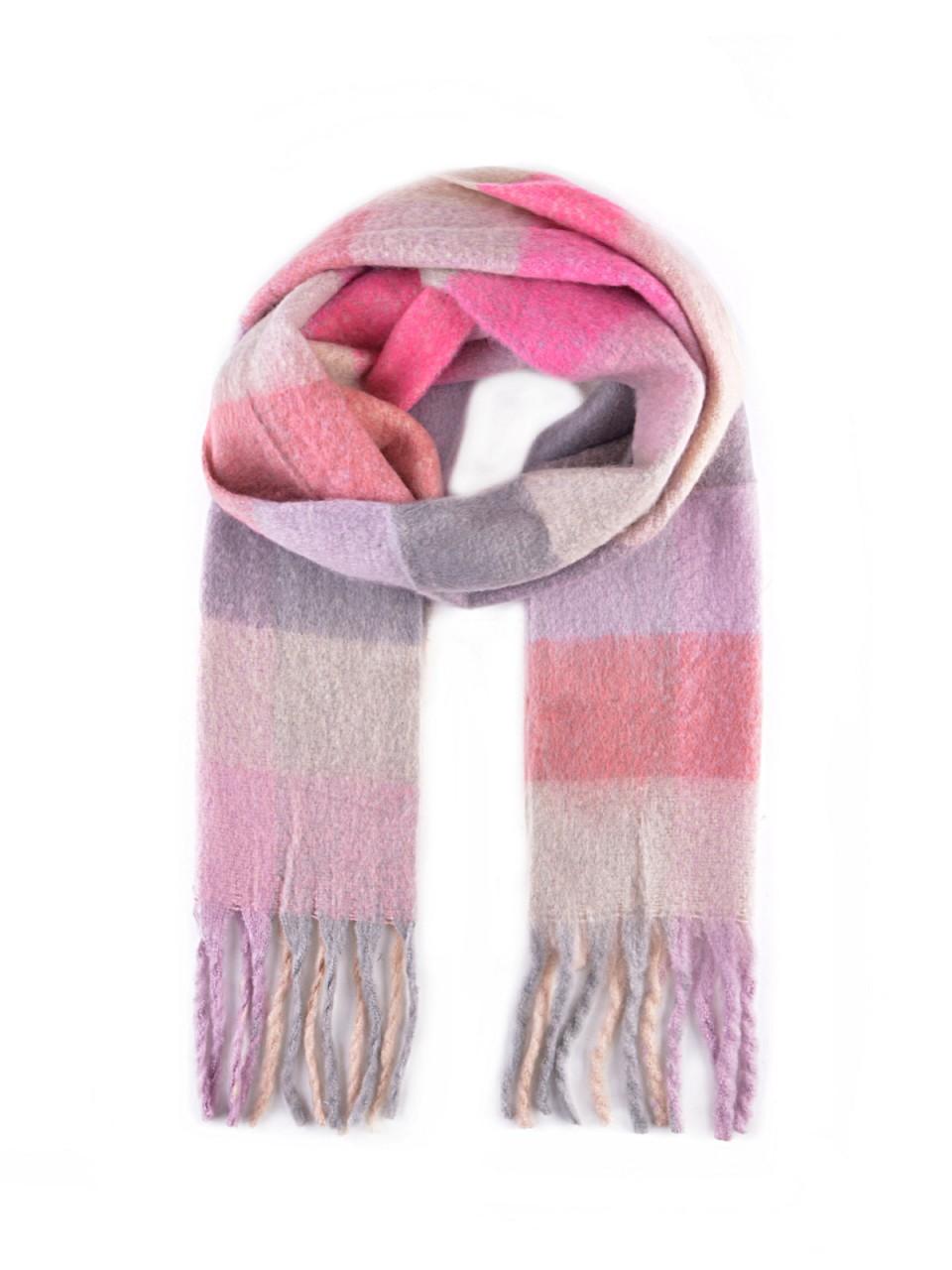 Schals - SMITH SOUL Damen Schal, rosa  - Onlineshop Designermode.com