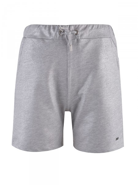 SMITH & SOUL Damen Shorts, grau