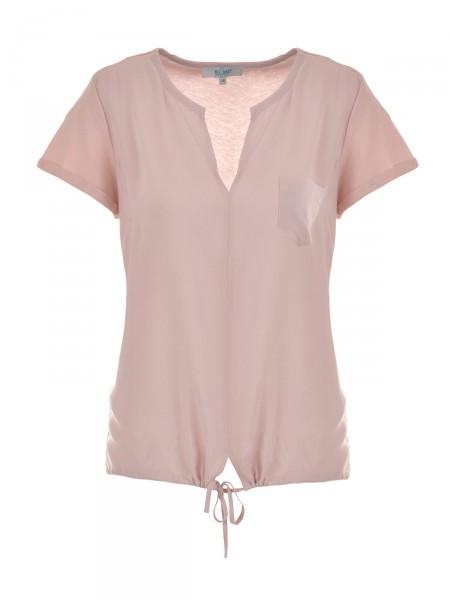 MILANO ITALY Damen T-Shirt, rosé