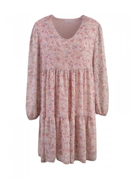HEARTKISS Damen Kleid, rosa