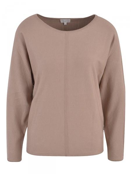 MILANO ITALY Damen Pullover, camel