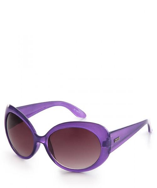 CINQUE Damen Sonnenbrille, lila