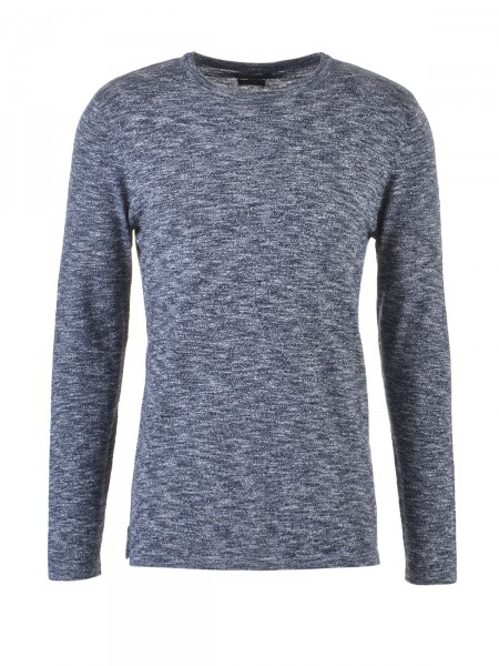 JACK & JONES Herren Pullover, navy