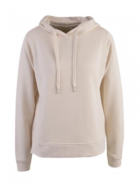 SMITH & SOUL Damen Sweatshirt, creme