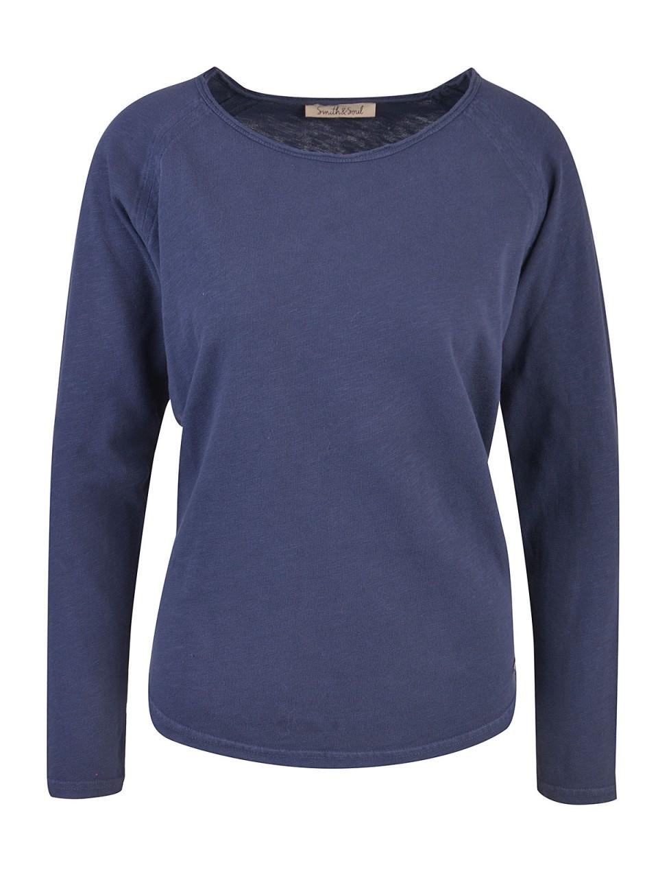 smith-amp-soul-damen-shirt-navy