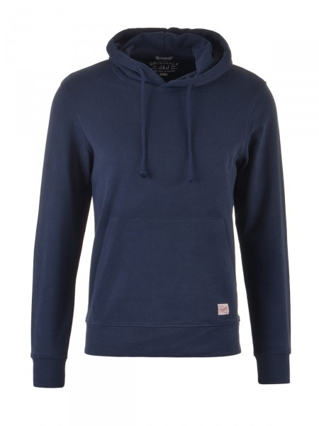 JACK & JONES Herren Sweatshirt, navy