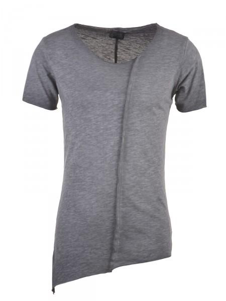 POOLMAN Herren T-Shirt, dunkelgrau