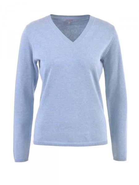 MILANO ITALY Damen Pullover, blau