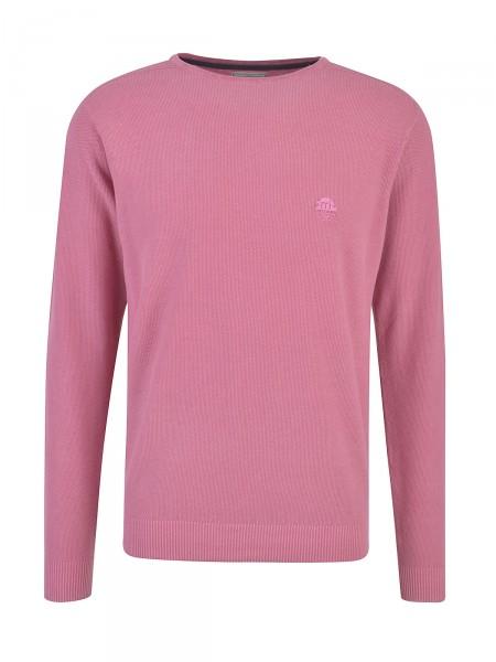 MILANO ITALY Herren Pullover, rosa