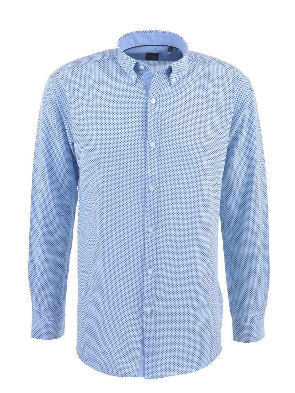 milano-italy-herren-hemd-blau-navy