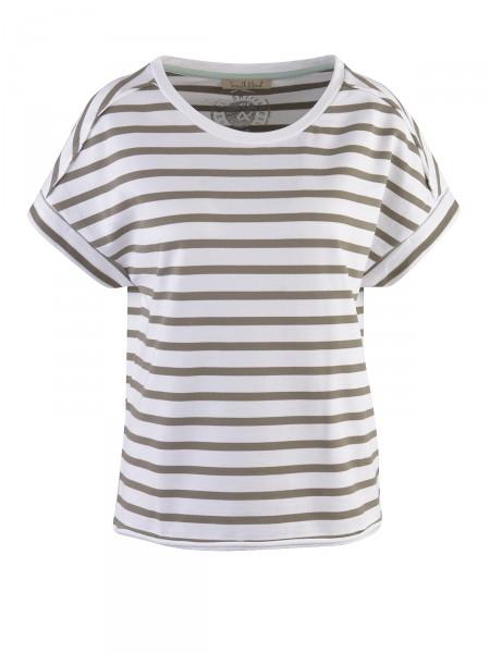 SMITH & SOUL Damen Shirt, oliv