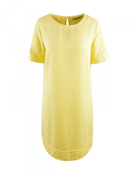 SMITH & SOUL Damen Kleid, gelb