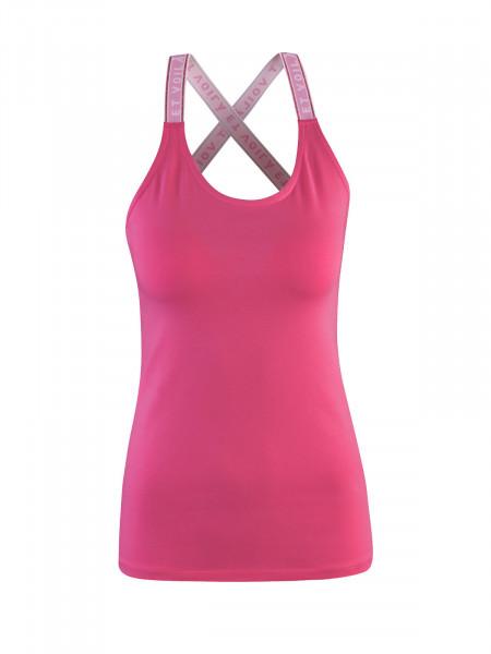 SMITH & SOUL Damen Top, pink