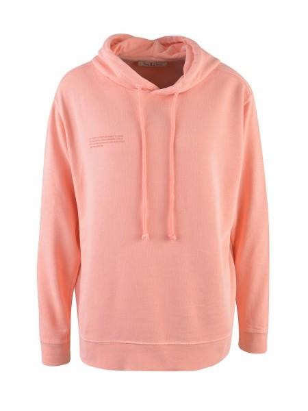 SMITH & SOUL Damen Sweatshirt, peach