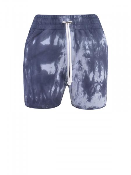 SMITH & SOUL Damen Shorts, dunkelblau