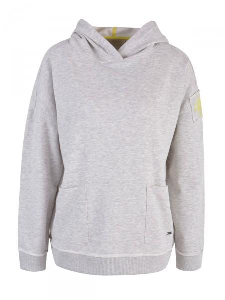 SMITH & SOUL Damen Sweatshirt, grau