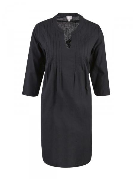 MILANO ITALY Damen Kleid, schwarz