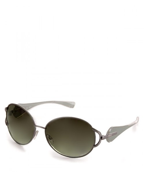 CINQUE Damen Sonnenbrille, grau