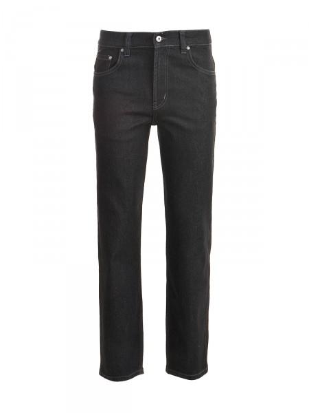 MILANO ITALY Herren Jeans, schwarz