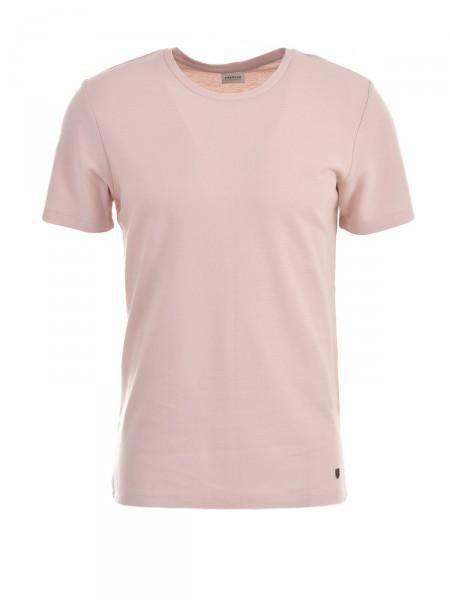 JACK & JONES Herren T-Shirt, rosa